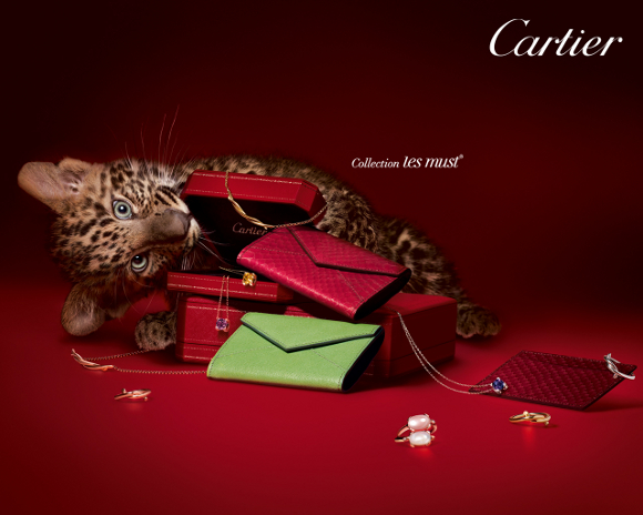 Cartier - Les must 1