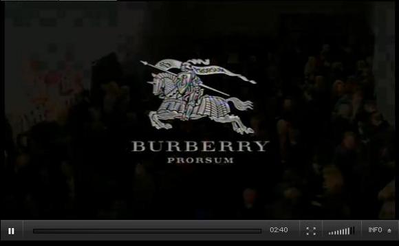 Burberry FW10 Menswear (1)