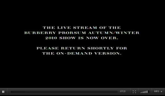 Burberry FW10 Menswear (11)