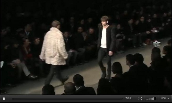 Burberry FW10 Menswear (5)
