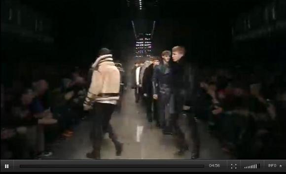 Burberry FW10 Menswear (9)