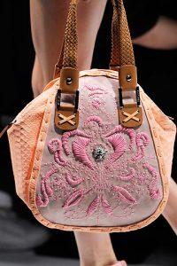 Versace AIW SS10 Bag (4)