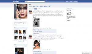 C.Dior Facebook