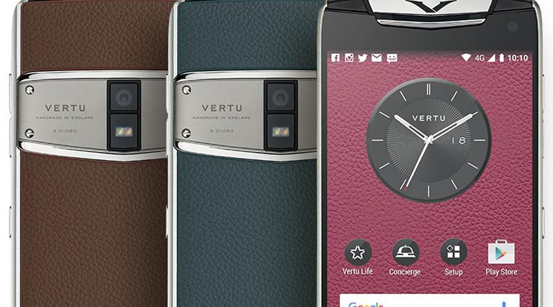 Février 2017 commercialisation des nouveaux smartphones Vertus