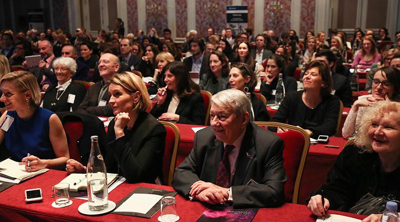[Evénement] Le 15ème Sommet du Luxe aura lieu le 31 janvier 2017